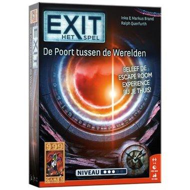 [PRE-ORDER] EXIT: De Poort tussen de Werelden