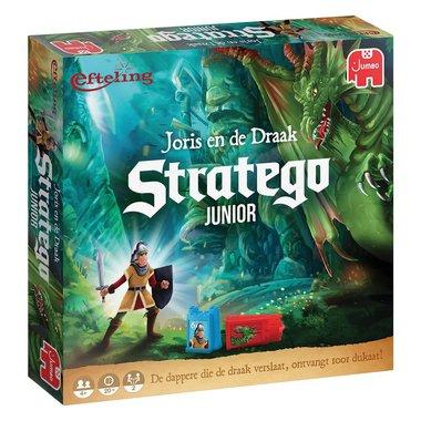 Stratego Junior: Joris en de Draak