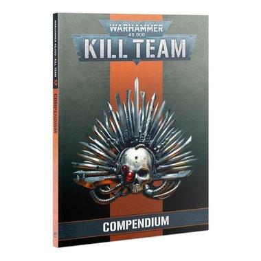 Warhammer 40,000 - Kill Team: Compendium