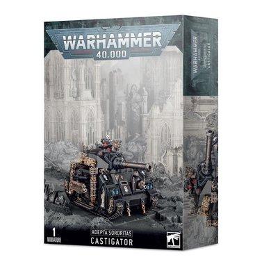 Warhammer 40,000 - Adepta Sororitas: Castigator