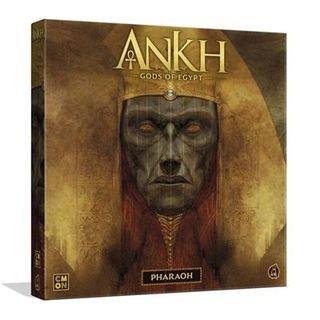 Ankh: Gods of Egypt - Pharaoh