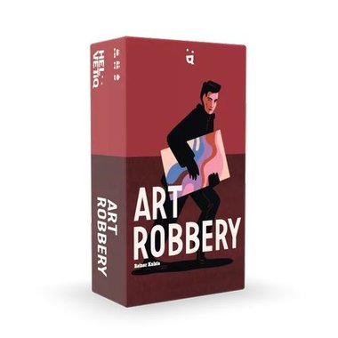Art Robbery