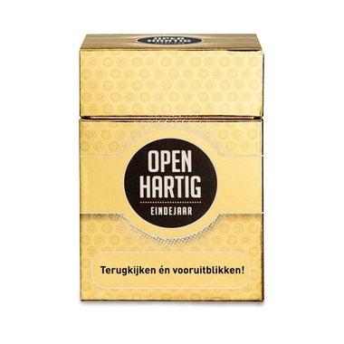 Openhartig: Eindejaar [NL]