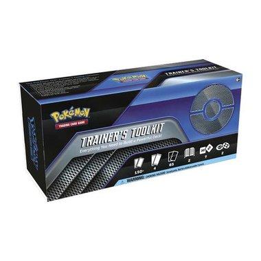 Pokémon: Trainer's Toolkit