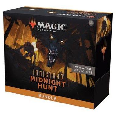 MTG: Innistrad Midnight Hunt - Bundle