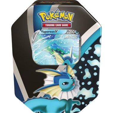 Pokémon: Eevee Evolution Tin