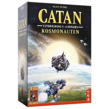 [PRE-ORDER] Catan: Kosmonauten (Uitbreidingsset voor 5 en 6 spelers)