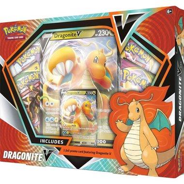 Pokémon: Dragonite V Box