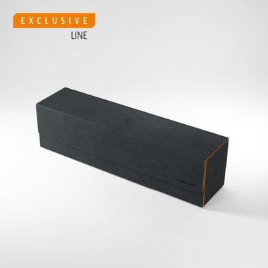Cards' Lair 400+ Convertible (Black/Orange)