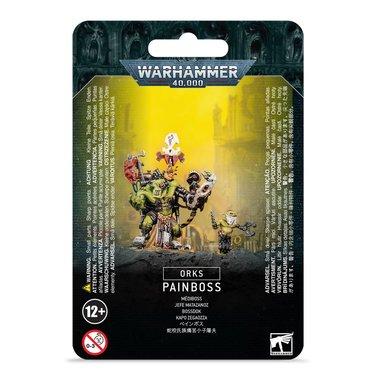 Warhammer 40,000 - Orks: Painboss