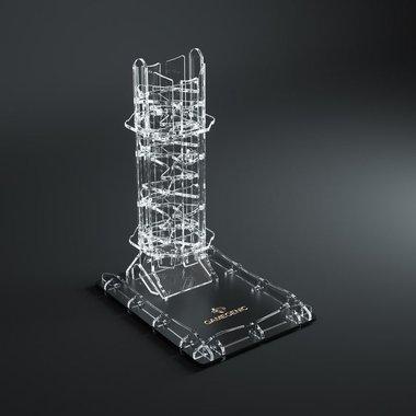 Crystal Twister (Premium Dice Tower)