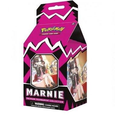 Pokémon: Marnie Premium Tournament Collection (Max. 1 per klant)