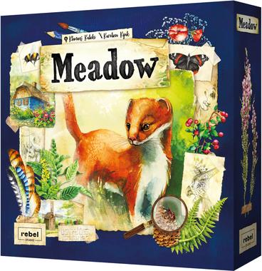 Meadow [Nederlandse versie]