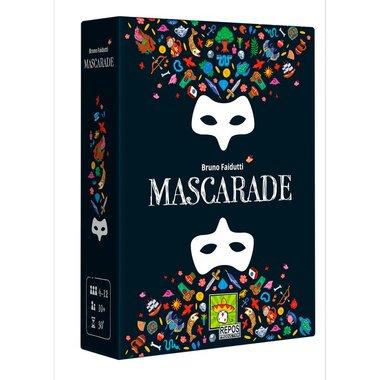 Mascarade [Nieuwe versie]