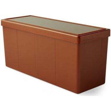 Dragon Shield Four Compartment Box (Copper)