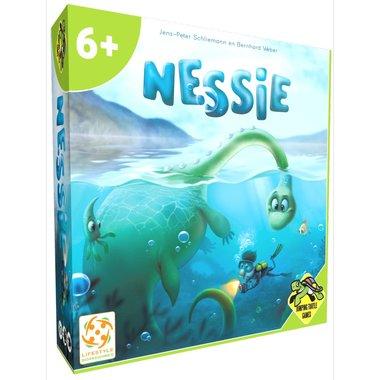 Nessie (6+)