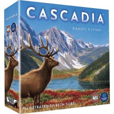 Cascadia [ENG]