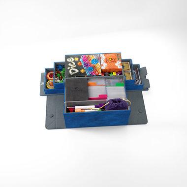 Games' Lair 600+ Convertible (Blue)