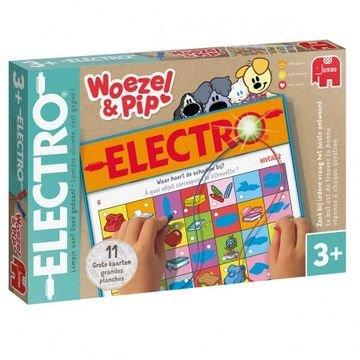 Woezel & Pip Electro