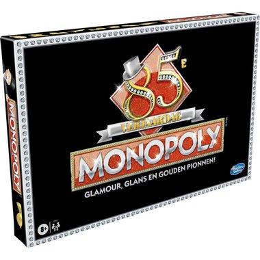 Monopoly 85e verjaardag