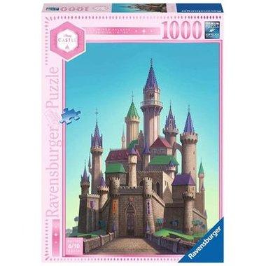 Aurora's Castle - Puzzel (1000)