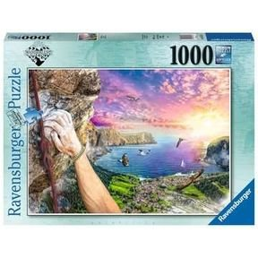 Rock Climbing - Puzzel (1000)