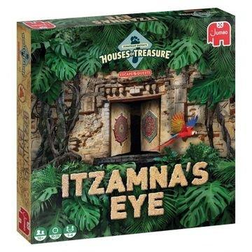 Escape Quest: Itzamna's Eye
