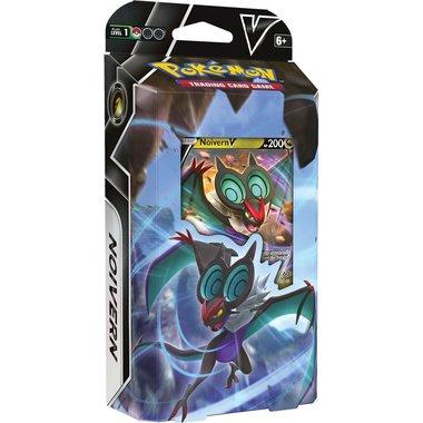 Pokémon: Noivern V Battle Deck