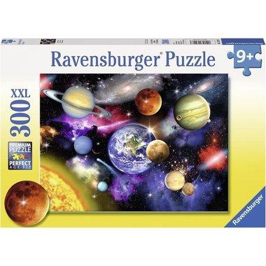 Solar System - Puzzel (300XXL)
