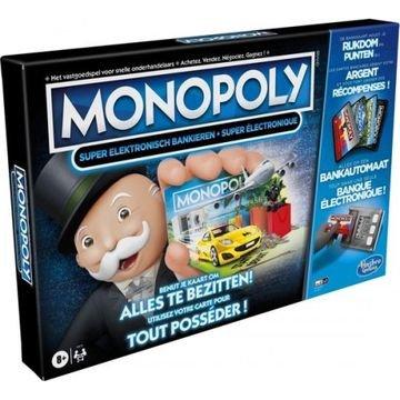 Monopoly: Super Elektronisch Bankieren [BELGIË]