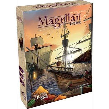 Magellan: Elcano