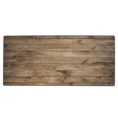 Wood Texture Playmat (90x40cm)