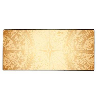 Compass Sepia Playmat (90x40cm)
