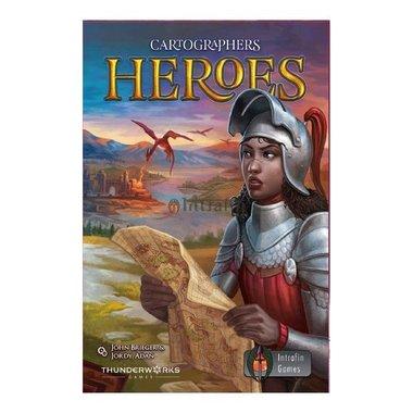 Cartographers: Heroes [Nederlandse versie]