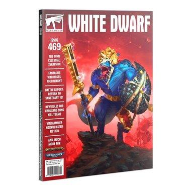 White Dwarf (Issue 469)