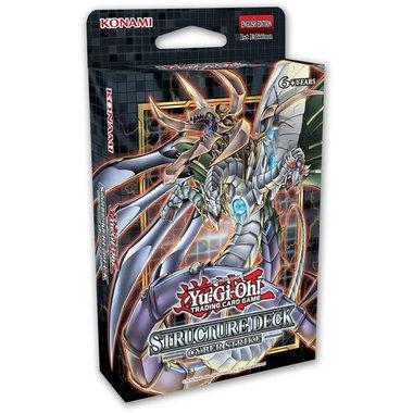 Yu-Gi-Oh! Structure Deck: Cyber Strike