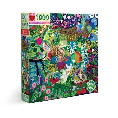 Bountiful Garden - Puzzle (1000)