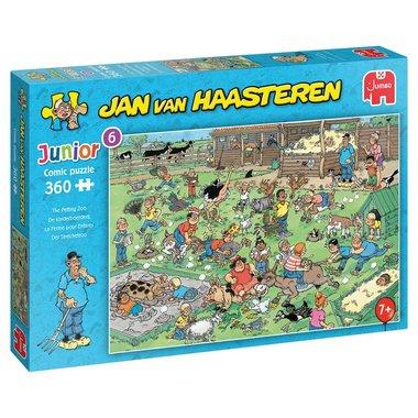 De Kinderboerderij - Jan van Haasteren Junior Puzzle (360)
