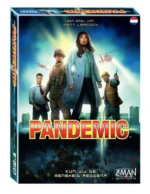 Pandemic [NL]
