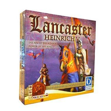 Lancaster: Heinrich V/Henry V
