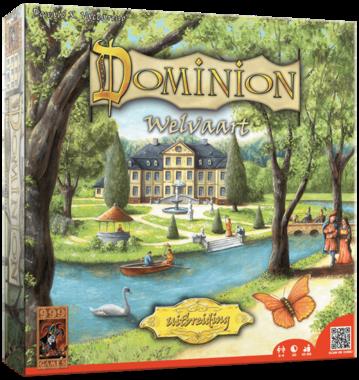 Dominion: Welvaart (Uitbreiding)