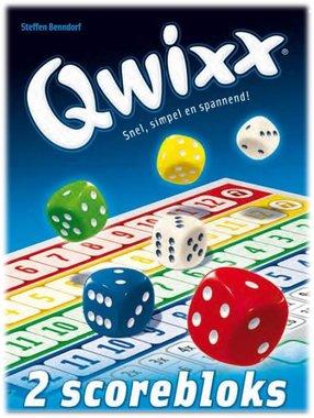 Qwixx Bloks
