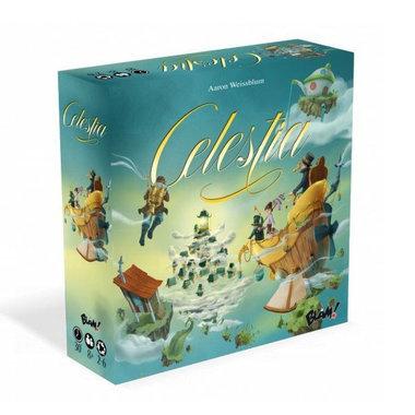 Celestia [NL-FR]