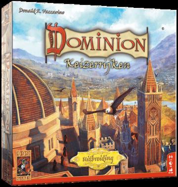Dominion: Keizerrijken (Uitbreiding)