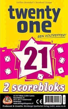 Twenty One Bloks
