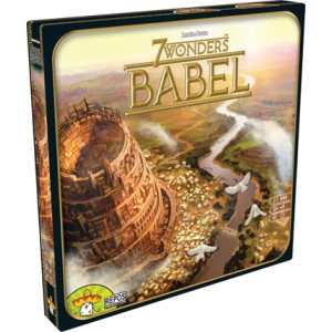 7 Wonders: Babel [FR]