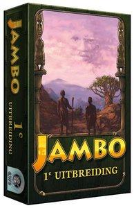 Jambo: Uitbreiding 1
