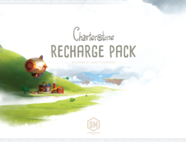 Charterstone Recharge Pack (Engels)
