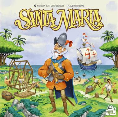 Santa Maria [ENG]