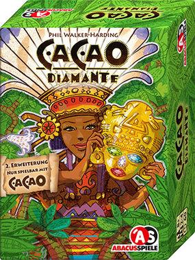 Cacao: Diamante [ENG-DE]
